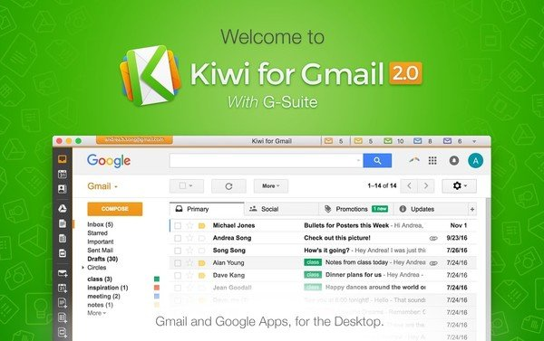 Kiwi for Gmail 2.0.442.0