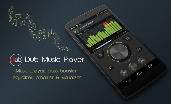 Dub Music Player 4.0 build 188