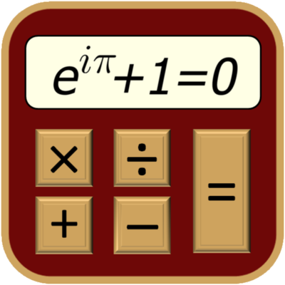 Scientific Calculator 4.4.5