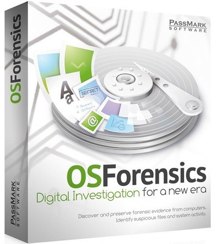 PassMark OSForensics Professional 8.0 Build 1000