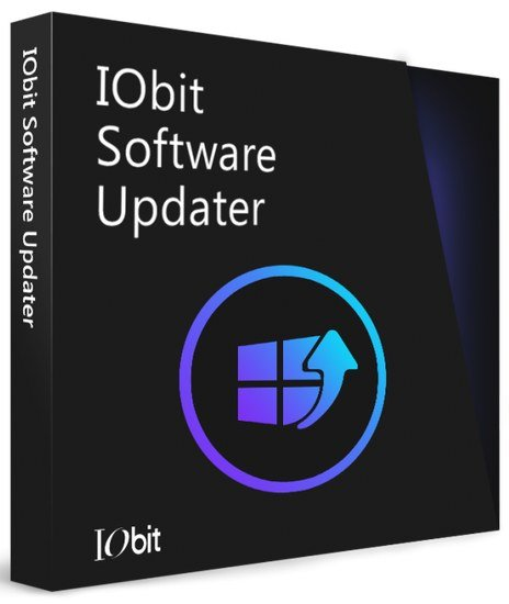 IObit Software Updater Pro 2.5.0.3005 Final