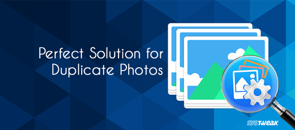 Duplicate Photos Fixer Pro 1.1.1086.11909