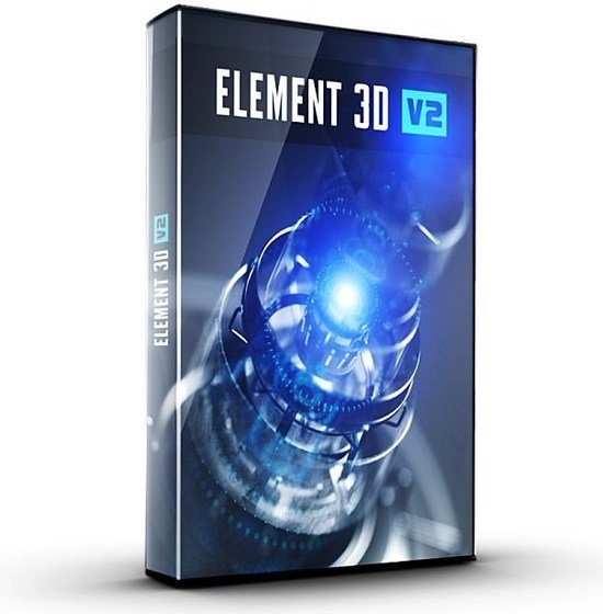 Video Copilot Element 3D 2.2.2 Build 2168