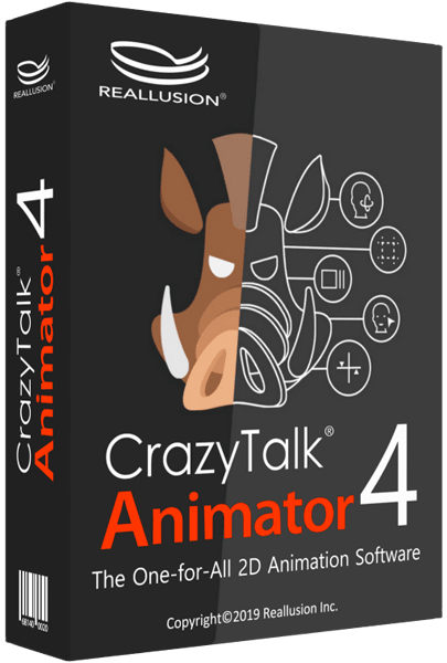 Reallusion Cartoon Animator 4.3.2110.1 Pipeline + Resource Pack