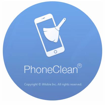 PhoneClean Pro 5.5.0.20190919