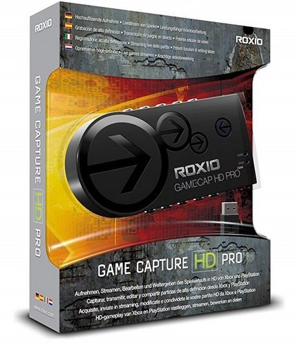 Roxio Game Capture HD PRO 2.0
