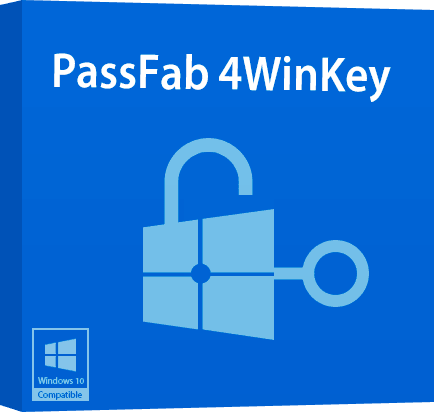 PassFab 4WinKey Ultimate 6.6.0.9