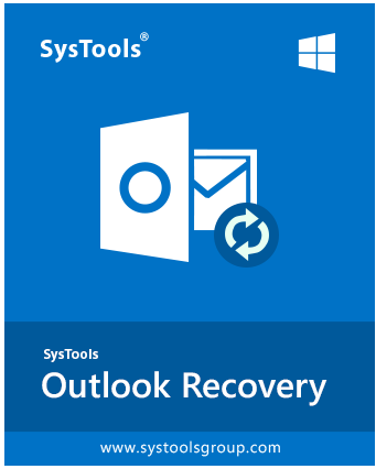 SysTools Outlook Recovery 8.0.0.0