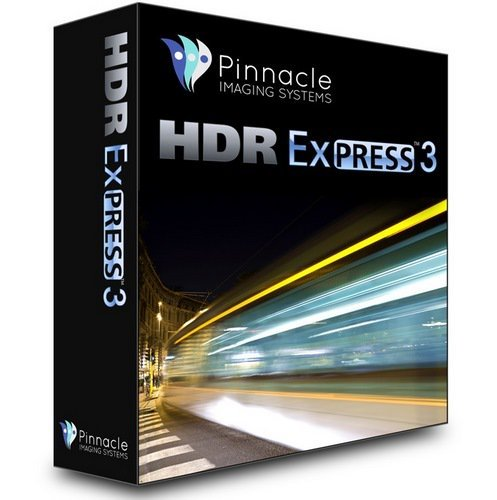 Pinnacle Imaging HDR Express 3.5.0 Build 13786