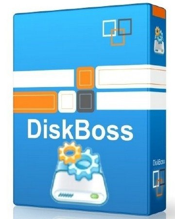 DiskBoss Ultimate / Enterprise 10.5.12