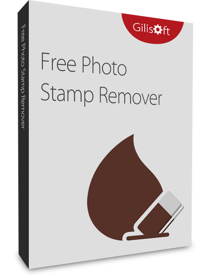 Gilisoft Photo Stamp Remover Pro 5.0.0 + Rus