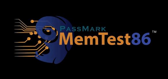 PassMark MemTest86 Pro 8.2