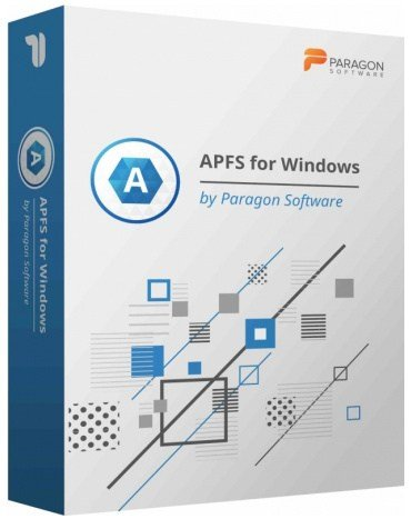 Paragon APFS for Windows 2.1.82