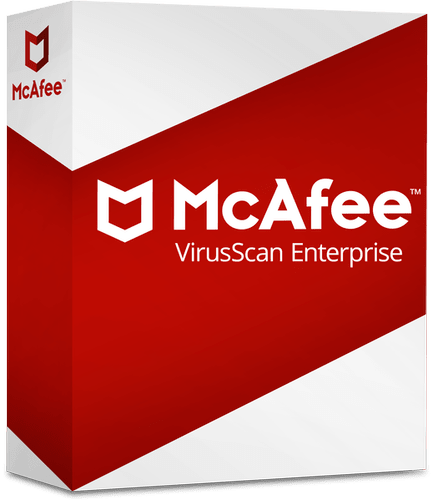 McAfee VirusScan Enterprise 8.8.0.2232