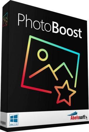 Abelssoft PhotoBoost 2019.19.0702 Retail