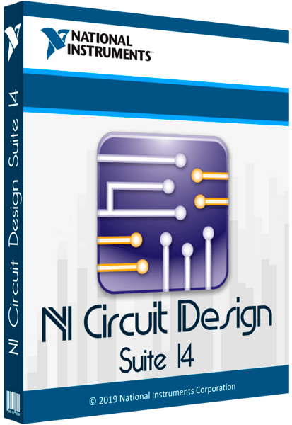 NI Circuit Design Suite 14.2.0 Multisim & Ultiboard + Rus