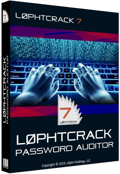 L0phtCrack Password Auditor 7.1.5
