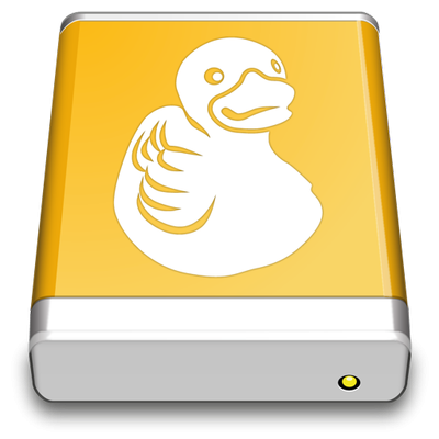 Mountain Duck 4.0.1.16800