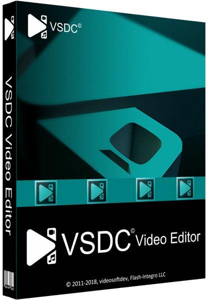 VSDC Video Editor Pro 6.6.7.274/275