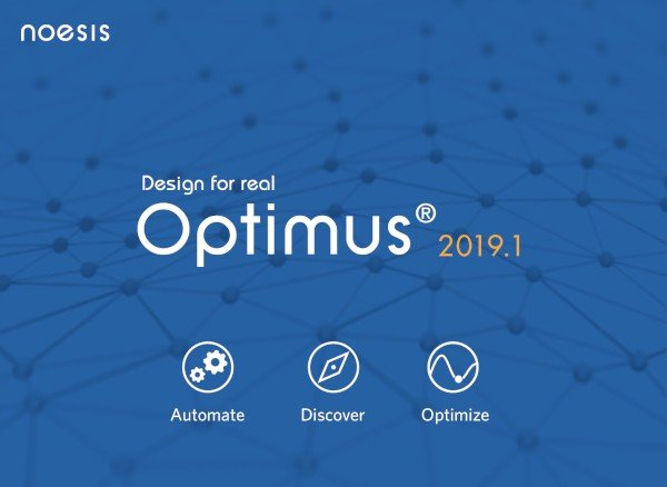 Noesis Optimus 2019.1 SP1