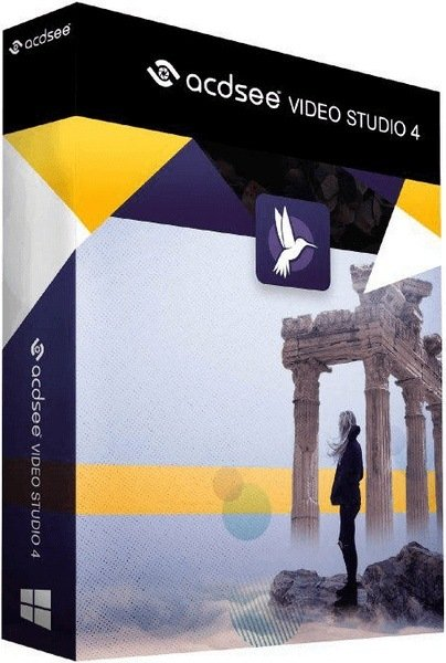 ACDSee Video Studio 4.0.0.893 + Rus