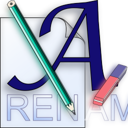 Advanced Renamer Commercial 3.87 + Portable