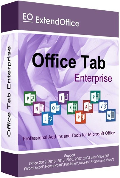 Office Tab Enterprise 14.00