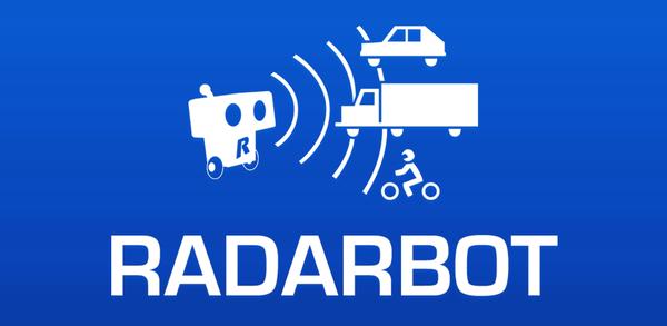 Detector de radar Radarbot Pro. Detector de radar y velocímetro 7.0.8