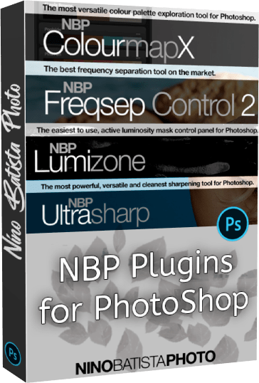 NBP Plugins for Photoshop 2019.07