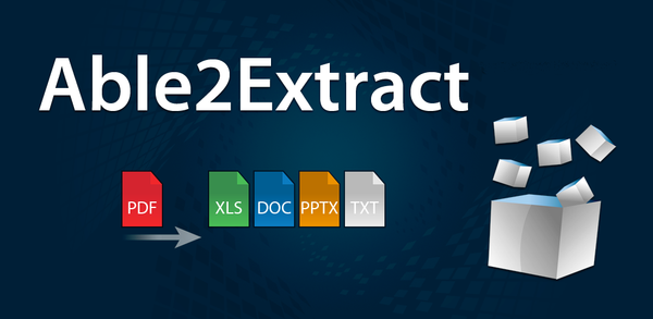 Able2Extract Professional 14.0.8.0