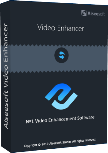 Aiseesoft Video Enhancer 9.2.32 + Rus