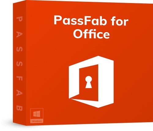 PassFab for Office 8.4.2.0 + Portable