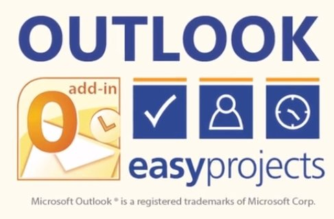 Easy Projects Outlook Professional / Enterprise Add-In for Desktop 3.4.2.0
