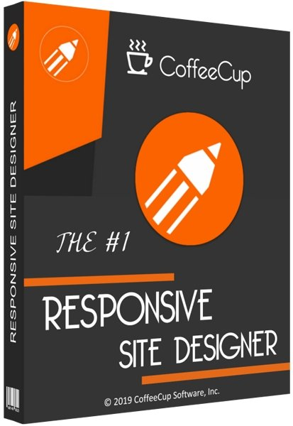 CoffeeCup Responsive Site Designer 4.0 Build 3290