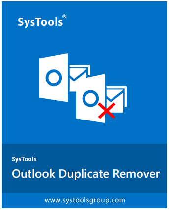 SysTools Outlook Duplicates Remover 3.0