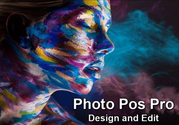 Photo Pos Pro Premium 3.63 Build 22