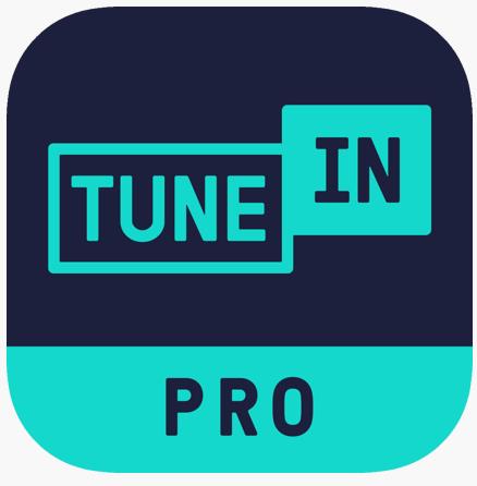 TuneIn Radio Pro 23.0