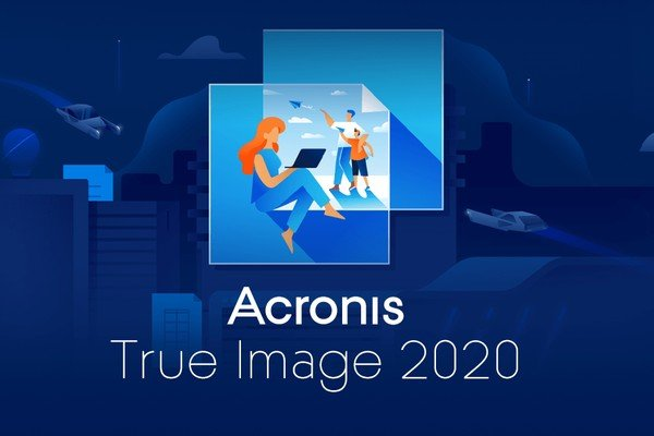 Acronis True Image 2020 Build 25700 + BootCD