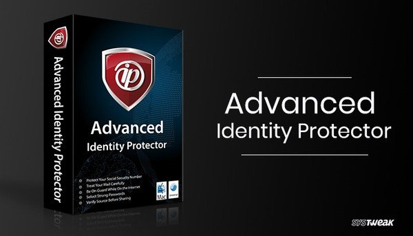 Advanced Identity Protector 2.1.1000.2680