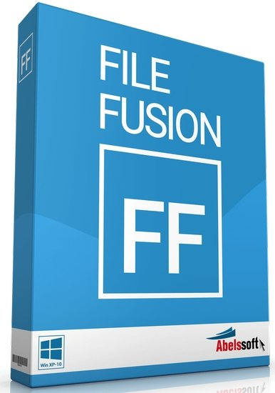 Abelssoft FileFusion 2020 v3.15.59