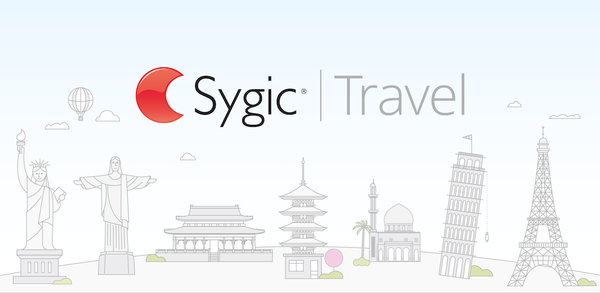 Sygic Travel Maps Offline & Trip Planner Premium 5.13.0