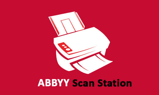 ABBYY Scan Station 9.0.4.2615