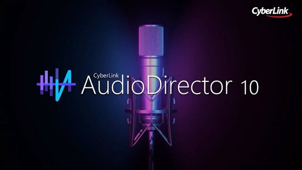 CyberLink AudioDirector Ultra 10.0.2315.0 + Rus
