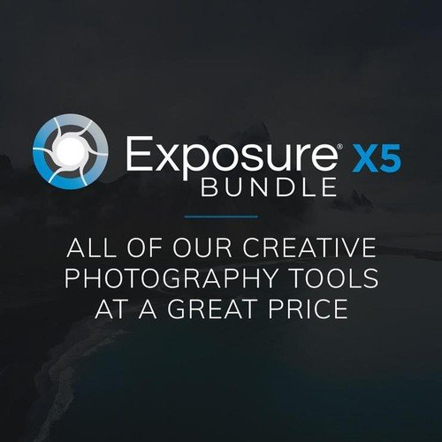 Exposure X5 Bundle 5.1.0.139