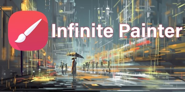 Infinite Painter Premium 6.5.6