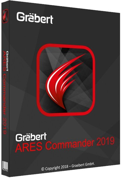 ARES Commander 2019.2 Build 19.2.1.3136