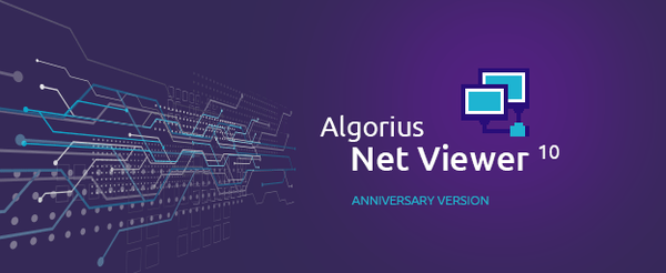 Algorius Net Viewer 10.4.2