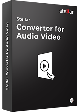 Stellar Converter for Audio Video 3.0.0.0