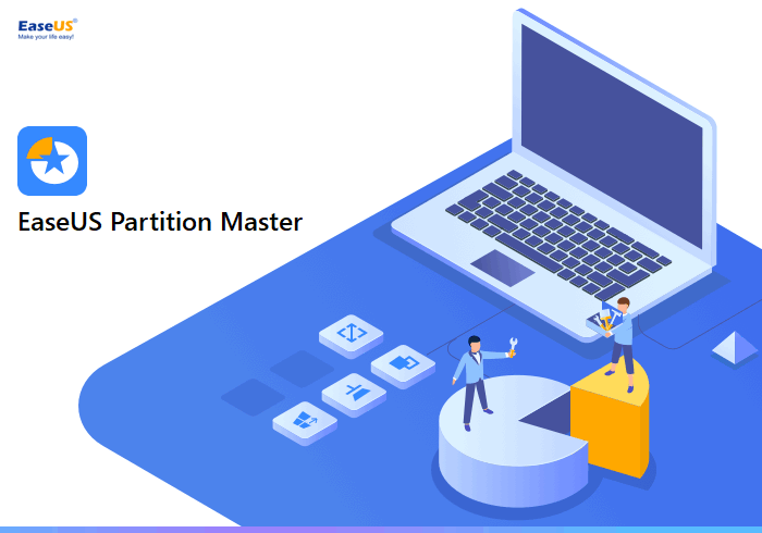 EaseUS Partition Master 13.5 Technician Edition