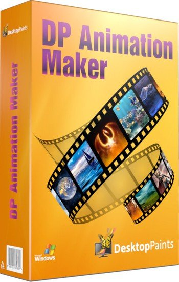 DP Animation Maker 3.4.37 + Rus